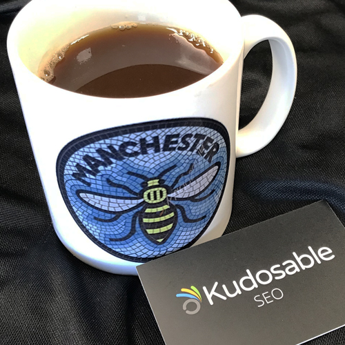Kudosable is an SEO Agency based in Manchester